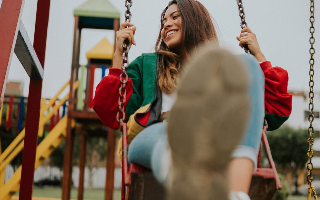 Adding a Sense of Playfulness